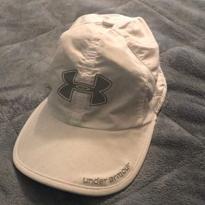 Under armour heat gear hat